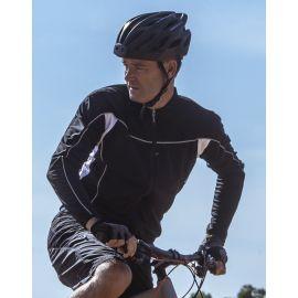 Bluza barbati ciclism