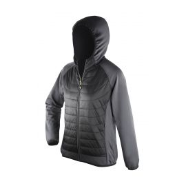 Jachetă Laura Zero Gravity