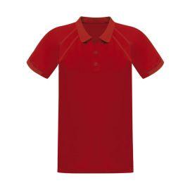 Tricou Polo Brett