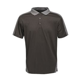 Tricoul Polo Baldwin