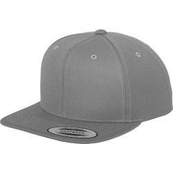 Sapca Classic Snapback Cap