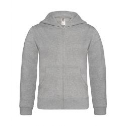 Hanorac Full Zip Copii