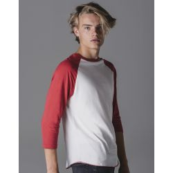 Bluza Crew Neck Baseball